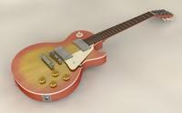 Gibson Les Paul 59