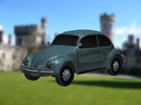 classic beetle max