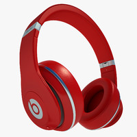 2013 Monster Beats Dr Dre Studio 03