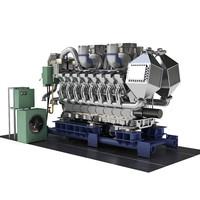 3ds max diesel s