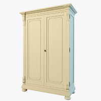 max st james armoire
