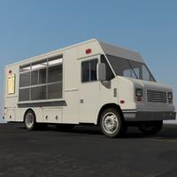 Food Truck MT45
