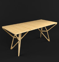 Hristo Table