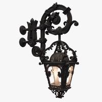 Street lamp Lamppost 10F