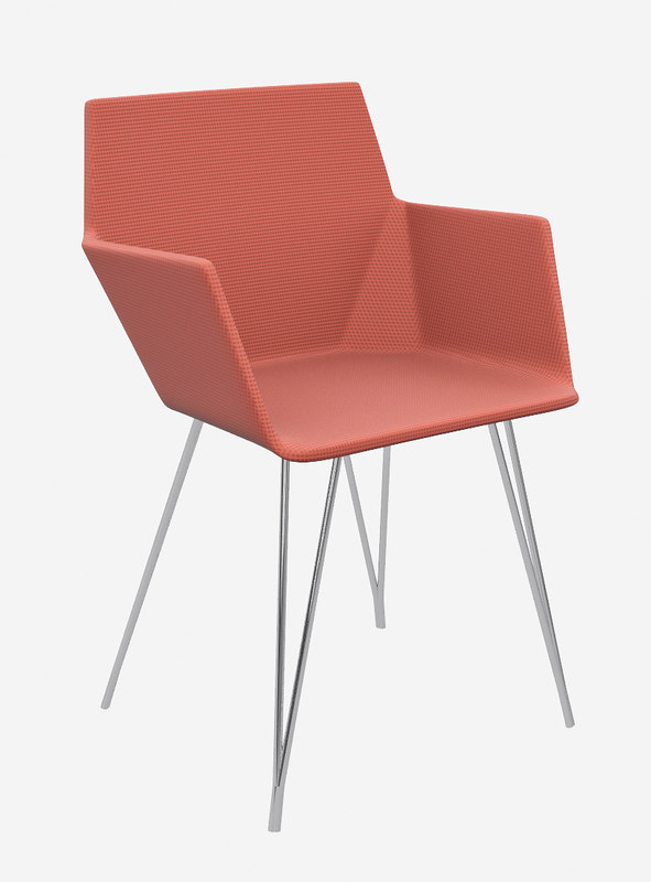 3d ligne roset elsa bridge. Black Bedroom Furniture Sets. Home Design Ideas