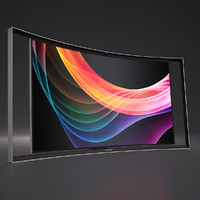 3d samsung oled tv model