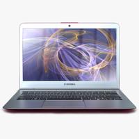 samsung ultrabook pink 3d max