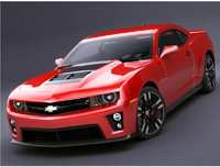 3ds max chevrolet camaro zl1 2012