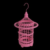 maya bird cage birdcage