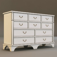 max laura ashley chest