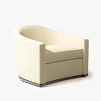 Holly Hunt SEVILLA CHAIR