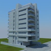 3ds max buildings 1 7