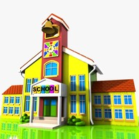 Cartoon School 2