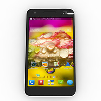 zte grand s max