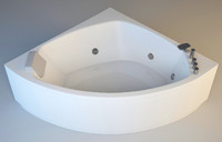 max bath albatros kalima 150