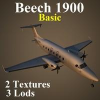B190 Basic