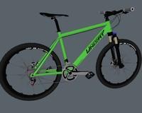MTB 29er Bike