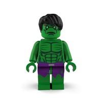 maya hulk bruce