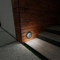 x - kwy3026e27 light 3d model