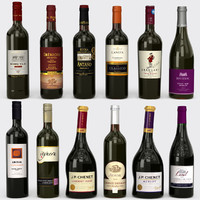 Dry Red Wines Pack