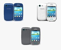 fbx samsung galaxy pocket neo