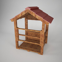 max kids small house