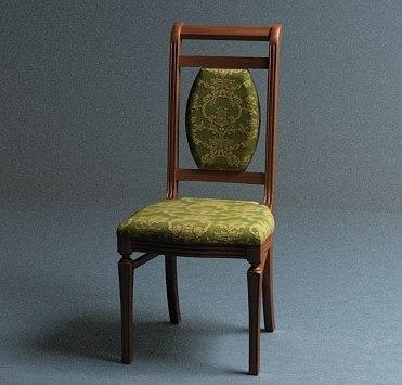 chair Sonata