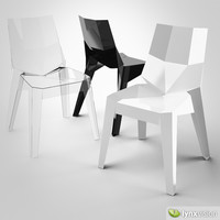 max chair bonaldo