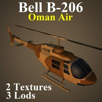 max bell oma helicopter