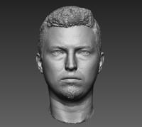 3d model scan anatomy