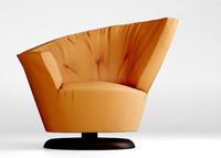 Giorgetti Arabella armchair