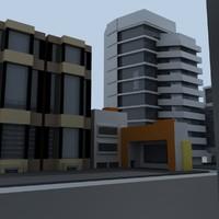city block 2 max free