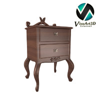 Furniture 3 Tilly Nightstand
