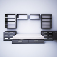max children furniture bedroom