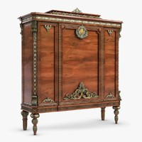 Chest Of Drawers Bertolini Arte