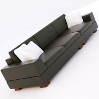 sofa estetica 3ds