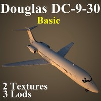 max douglas basic