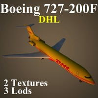 max boeing dhx