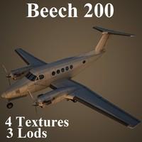 maya beech 200
