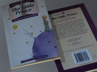 little prince 3d 3ds
