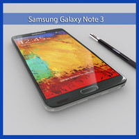 Samsung Galaxy Note 3 (Pink)