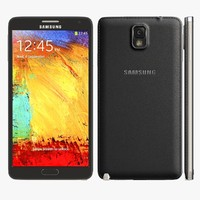 3d samsung galaxy note 3 model
