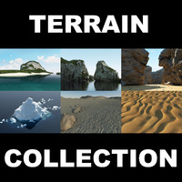 Terrain Collection 3