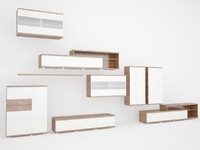 Modern furniture collection