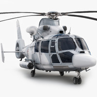 Eurocopter AS 565 Panther
