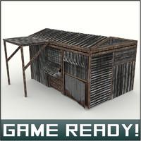 Slums Building #8