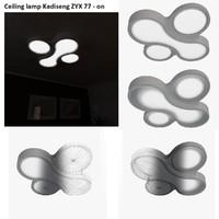 ceiling lamp kadiseng zyx max