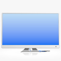Generic Widescreen Monitor