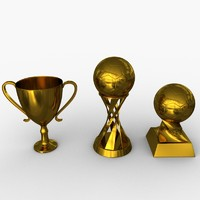 trophies max