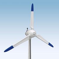 maya generator wind